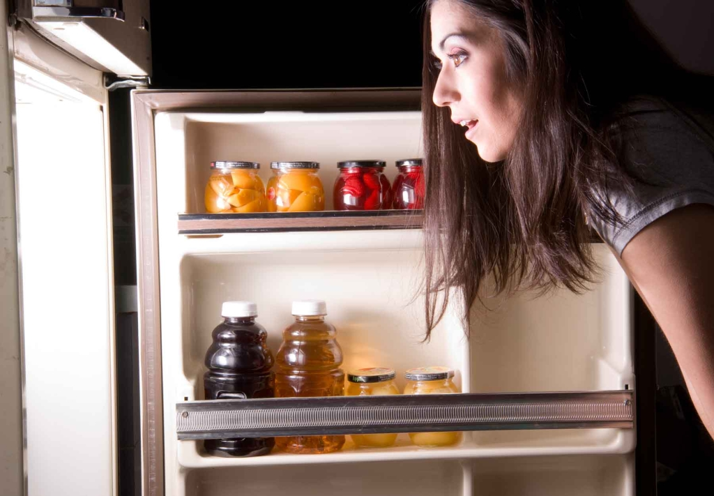 Refrigerator repair in Manchester, Rochdale, Carters Appliance Care