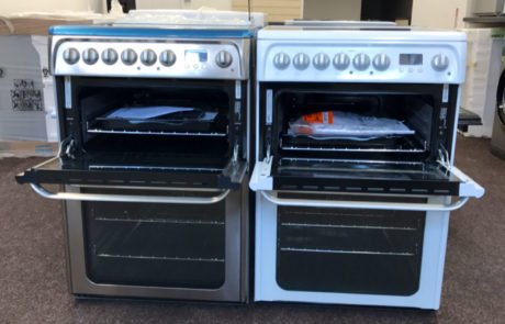 New appliance sales rochdale new electric ovens Manchester area